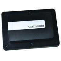 GoControl garage door controller