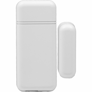 Qolsys S-Line encrypted Door/Window Contacts for Home Security Systems