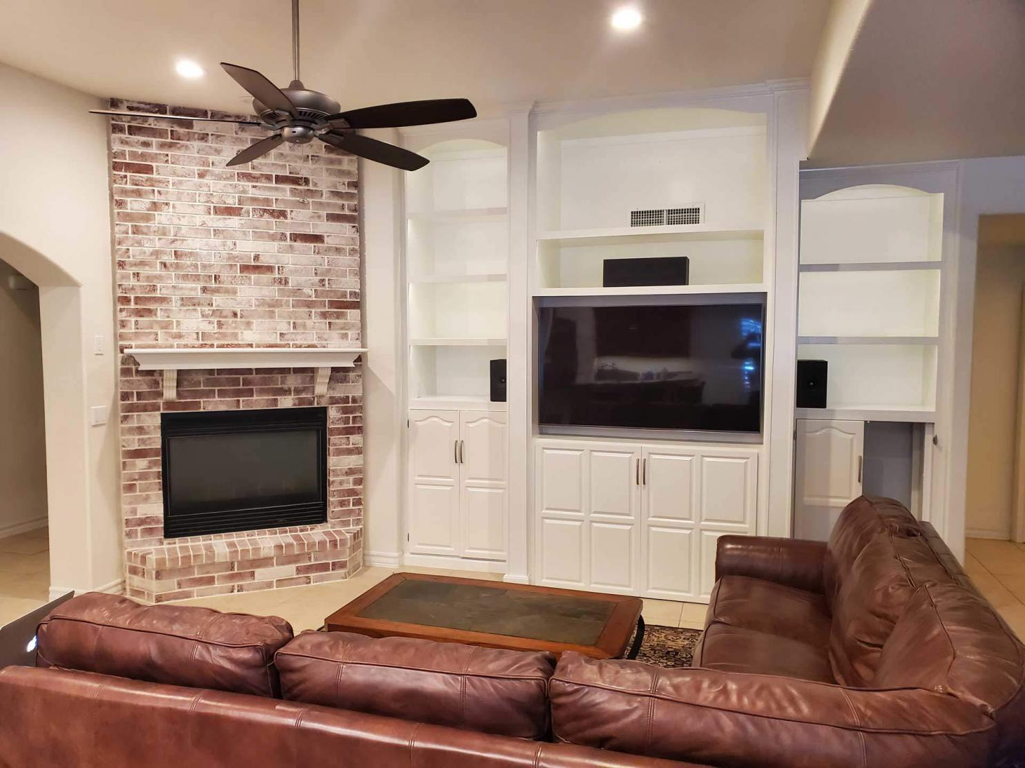 Home-Theater-Install